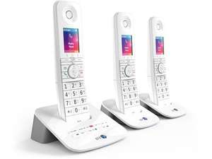 BT Premium Voice Control Cordless Phone - Three handsets £79.99 @ BT Shop