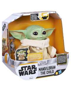 Star Wars The Child Animatronic Toy £42.99 delivered @ Aldi