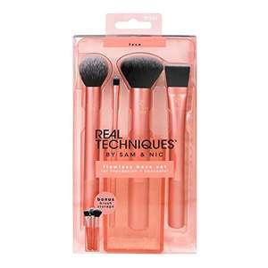 Real Techniques Flawless Base Set £10.79 + £4.49 NP @ Amazon