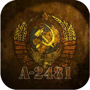 A-2481 (Horror Game) Temporarily FREE at Google Play