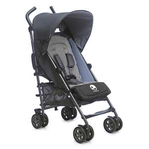 Easywalker Pushchair Buggy with rain cover (Berlin Breakfast colour) for £74.95 delivered @ Online4Baby