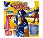 Lazy Town CD with bonus DVD £2.93 delivered @ Asda Ent!
