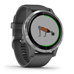Garmin Vivoactive 4 - £207 @ Amazon