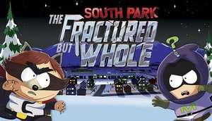 South Park™: The Fractured But Whole £12.49 @ Nintendo eShop