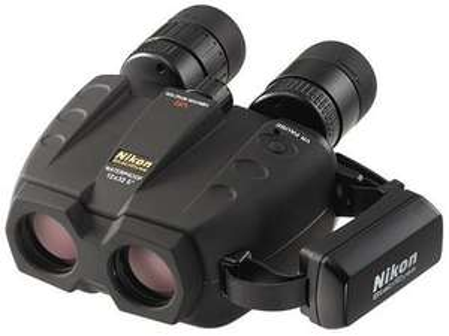 Nikon StabilEyes 12x32 Binoculars £1075.83 @ Amazon