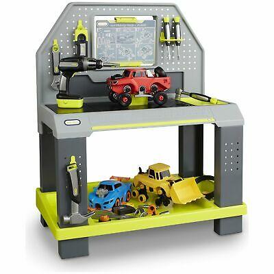 Little Tikes Construct 'n Learn Smart Workbench - £82.99 @ Argos / ebay