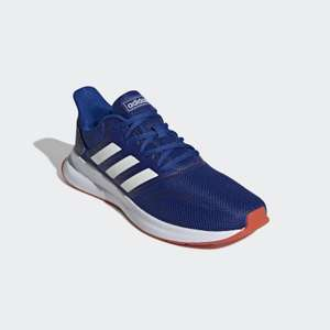 Runfalcon running trainer, size 10 Only. £21.48 @ Adidas (Free Delivery for Members / £3.99 delivery)