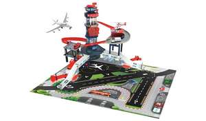 Chad Valley Auto Light and Sound Airport Playset £33 @ Argos (Free Collection)