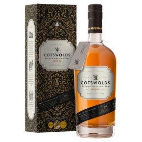 Cotswolds Single Malt Whisky 70cl - £30 @ Waitrose & Partners
