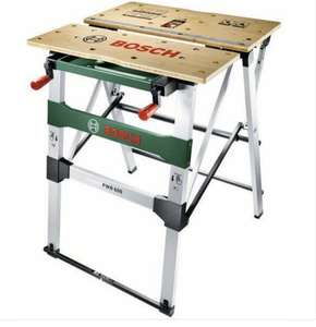 Bosch PWB600 Work Bench - £99.99 delivered @ Costco