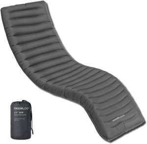 Trekology Camping Mat Ul80 £33.74 at Amazon Sold by TREKOLOGY and Fulfilled by Amazon