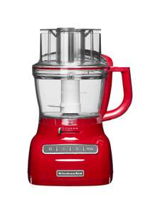 Kitchenaid 3.1 food processor for £179 possible £159 with code account specific at John Lewis