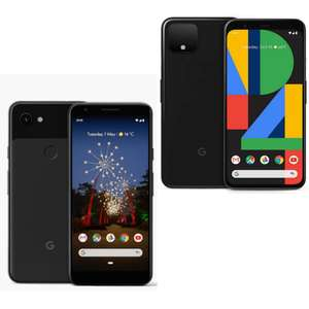 Google Pixel 3a £230.30 / Pixel 4 £401.40 delivered using code @ Google