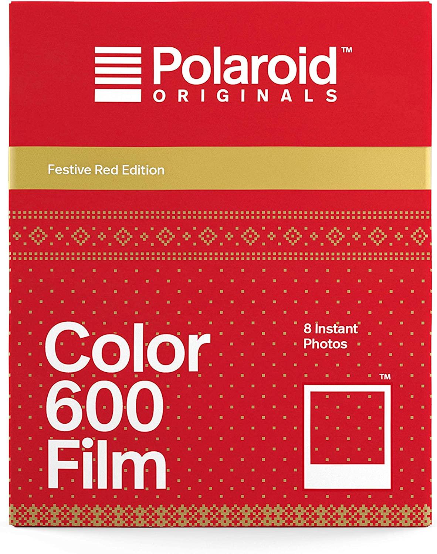 Polaroid 600 film £10 instore @ B&M Harwich
