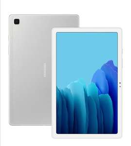 Samsung Galaxy Tab A7 32 GB Wi-Fi Android Tablet Silver (UK version) £215 @ Amazon