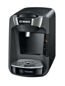 50% off everything at the Bosch Store (Using code) e.g Tassimo Suny Machine £25 delivered