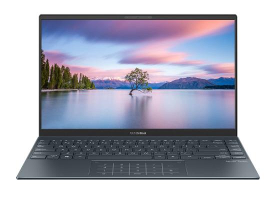"ASUS Zenbook 14"" Full HD Ultrabook (AMD Ryzen 7 4700U Processor, 8GB RAM, 512GB SSD, Windows 10 Pro) £899 from ASUS"