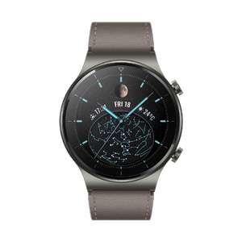 Huawei Gt2 Pro Nebula Grey/Night Black £229 @Hauwei UK + 20% Student Discount Available £183.99