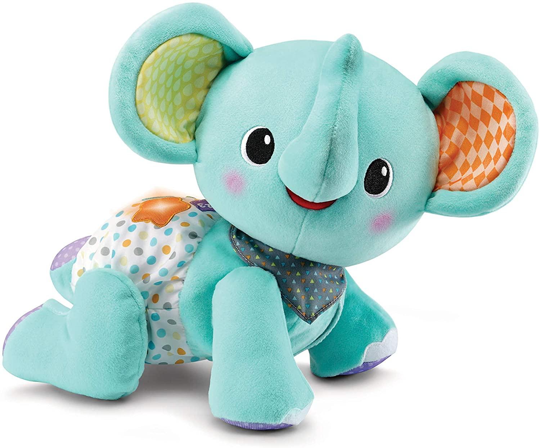 VTech Crawl with Me Elephant - £18.69 (+£4.49 Non Prime) @ Amazon