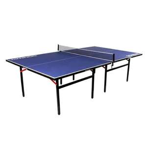 Donnay Table Tennis Table 20 percent off code £108.99 Delivered @ SportsDirect