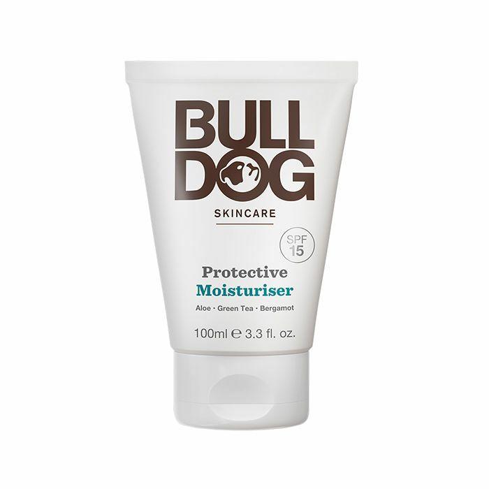 Bulldog Sensitive Moisturiser SPF 15 £5.50 @ amazon (£3.84 via 25% off S&S Order / +£4.49 non-prime)