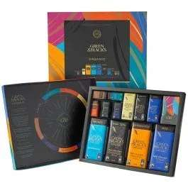 Green & Blacks Organic Connoisseur Collection 540g £10 at Booths