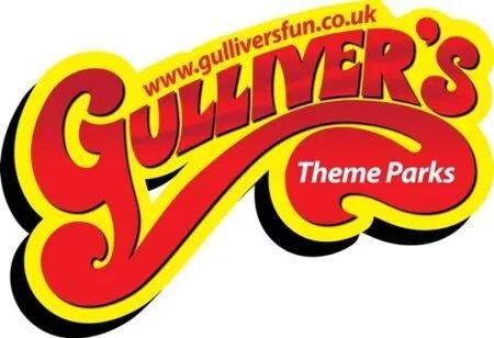 Gulliver's 2021 Theme Park Family Ticket (Warrington, Matlock Bath & MK) - £40.40 @ Wowcher