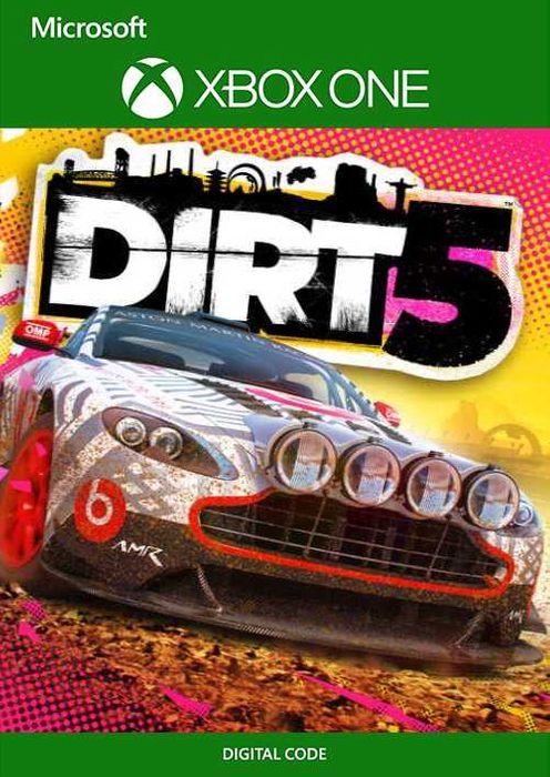 Dirt 5 Xbox £44.99 at CDKeys