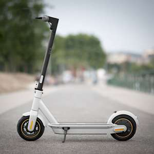 Segway Ninebot KickScooter MAX G30LE E-Scooter £499.99 delivered at Costco