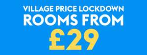 Thousands of rooms £29 (Including Easter) until June 2021 (e.g Edinburgh, Cardiff, Bournemouth, Chester) @ Village Hotels