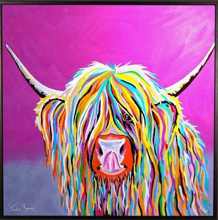 Steven Brown Art 50% off with sign up at Steven Brown Art