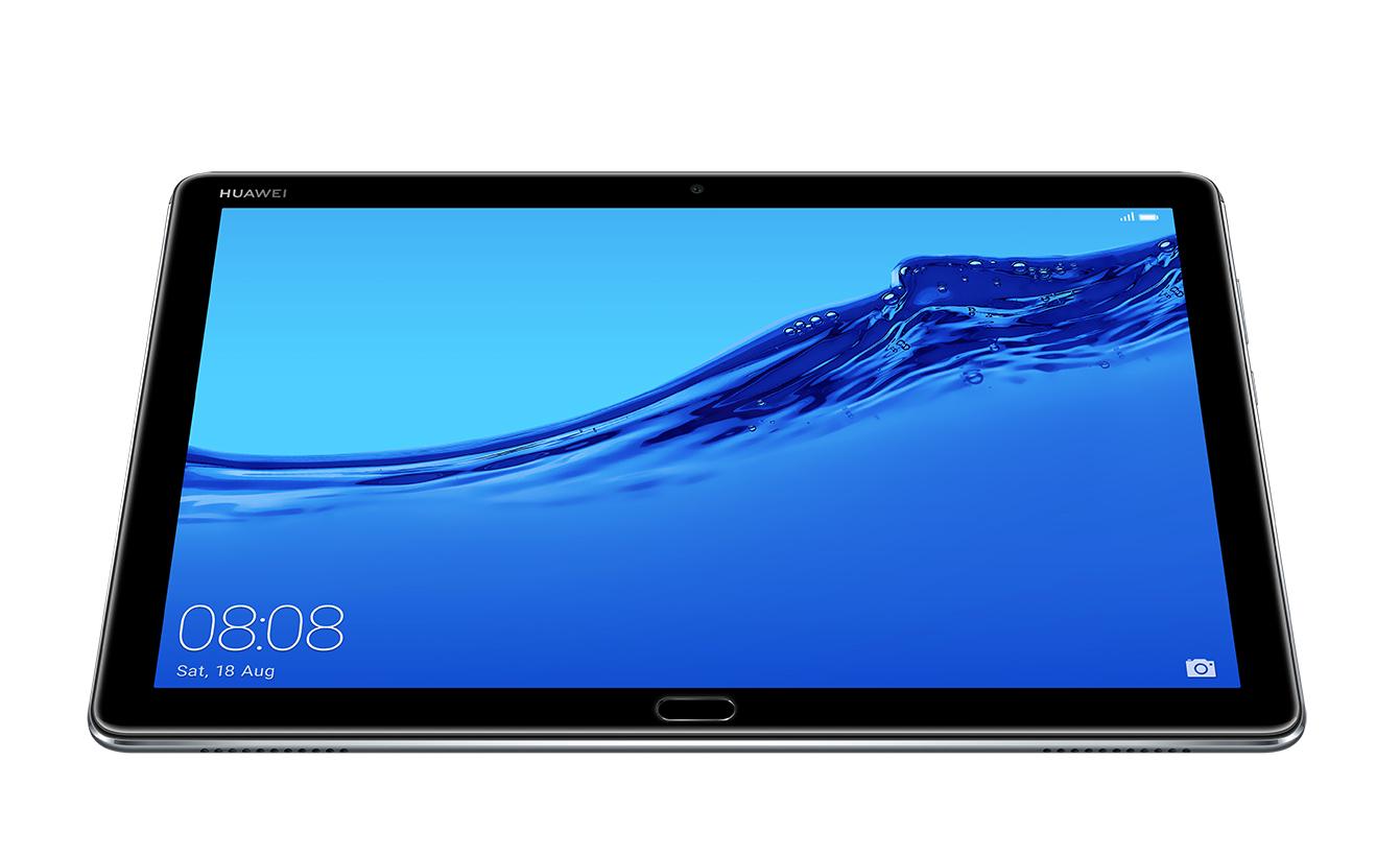 HUAWEI MediaPad M5 lite 10 4+64G Space Grey For £179.99 @ Huawei