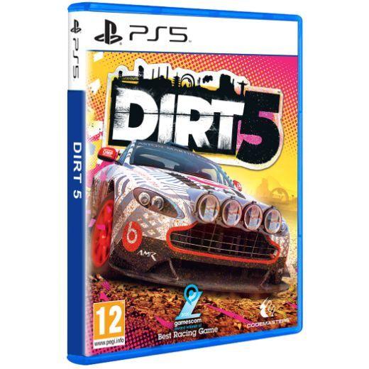 Dirt 5 PS5 pre order £44.85 @ ShopTo