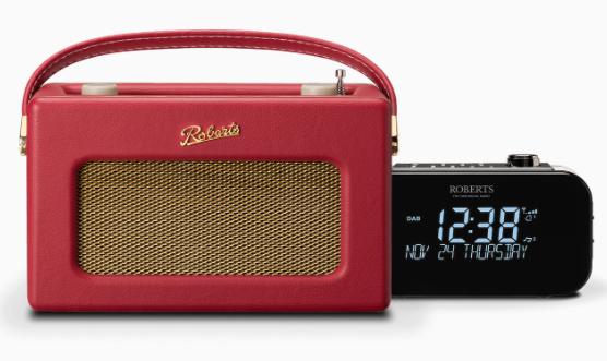 Roberts Revival iStream 3 with Free Ortus 3 - £199.99 @ Roberts Radio