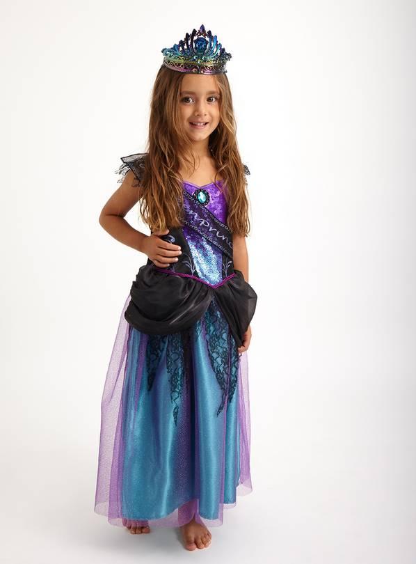 Children's Princess Halloween Costume down to £1 at Argos