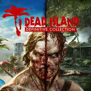 Dead Island Definitive Collection ps4 £4.99 PSN