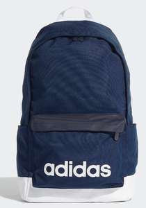 Adidas Linear Classic Backpack Extra Large Now £9.98 ordered via the adidas app Free delivery with creators club @ adidas