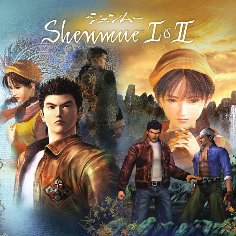 Shenmue I & II (PC/Steam) £2.33 (Using Code) @ DigitalSales/Enniba