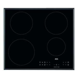 AEG Electric Induction Hob IKB64301FB + 2 year guarantee - £249 Delivered @ Currys