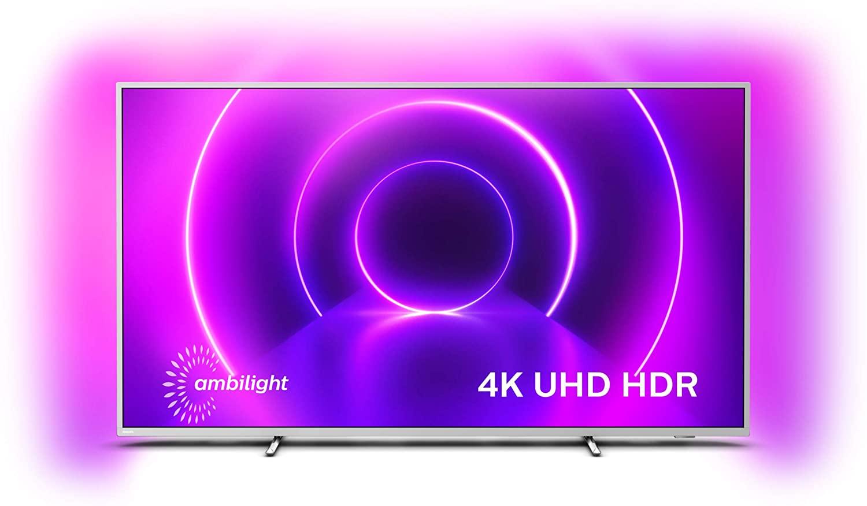 Philips Ambilight 70PUS8545/12 70-Inch LED TV £779 (2020/2021) @ Amazon