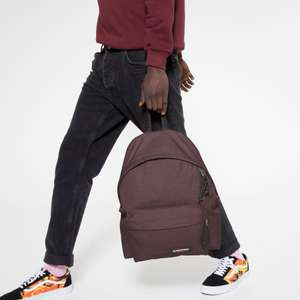 33% Off sitewide using code, stacks with up to 50% Off Sale + Free Delivery & Free Returns @ Eastpak