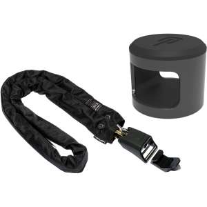 Hiplok ANKR & HOMIE Chain Bundle - Bike Security, Wall Anchor, Sold Secure Gold £97.49 at Wiggle