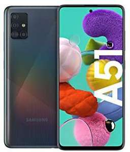Samsung Galaxy A51 smartphone 128GB + 30 Months Guarantee - £218. 71 @ Amazon Germany