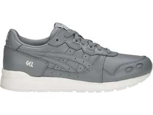 Asics Gel-Lyte Mens Shoes £19.60 / £17.64 with free delivery with sign up and first order at Asics Shop