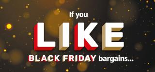 Black Friday deals: Nintendo Switch Console £229.99 / Apple Airpods £89.99 / Lego Millennium Falcon Set £59.99 (Online Only) @ Aldi