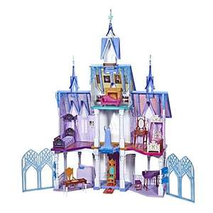 Disney FROZEN Ultimate Arendelle Castle Playset Inspired By The 2 Movie £109.99 @ Amazon