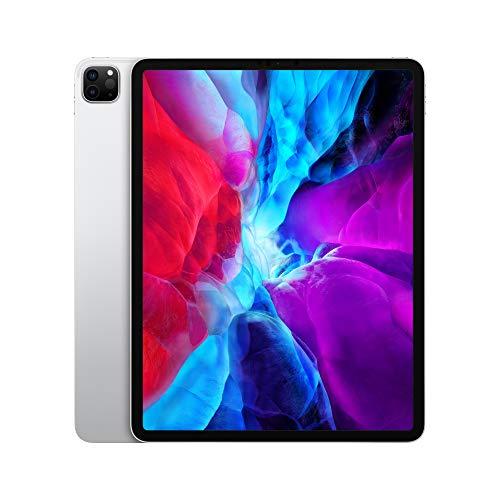 New Apple iPad Pro (12.9-inch, Wi-Fi, 128GB) - Silver £895.69 @ Amazon