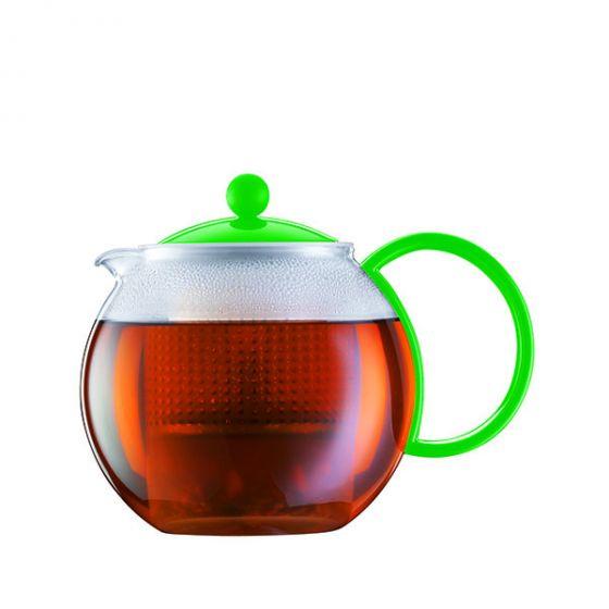 Bodum ASSAM Tea press, 1.0L £11.94 delivered via Bodum Shop