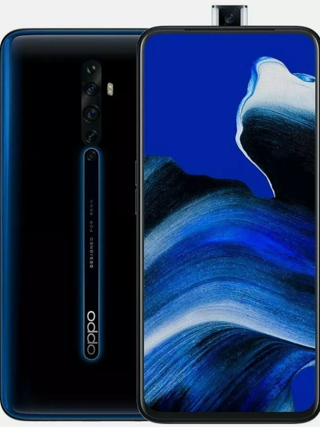 Oppo Reno 2Z 128GB dual sim smartphone £211.59 - £211.59 from mobiledealsuk eBay