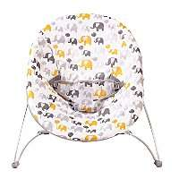 Red Kite Bambino Bouncer : Elephant & Balloon Print £8 ( +Free Click & Collect ) @ Asda